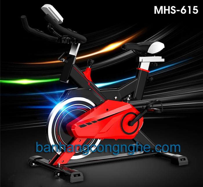 Xe đạp tập thể thao Mofit MHS 615
