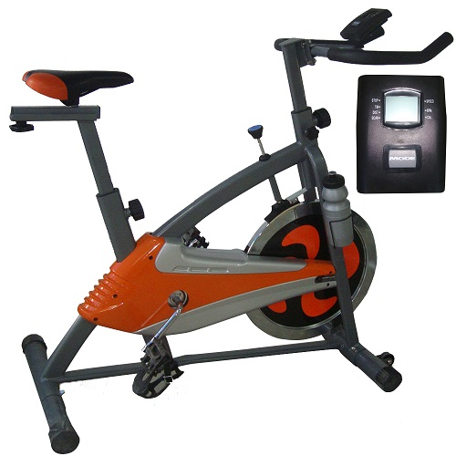 xe đạp tập thể dục P0608