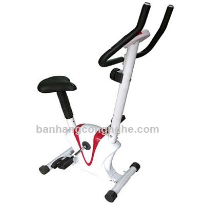 xe đạp tập cố định nhỏ Life 608