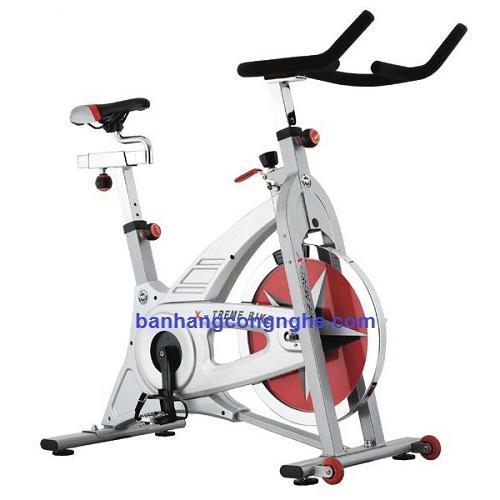 xe đạp tập thể hình 0708