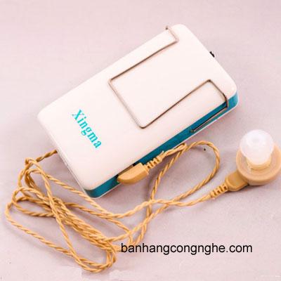 máy trợ thính xingma xm-999e